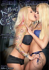 Kittens & Cougars 7 Porn Video