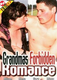 Grandmas Forbidden Romance