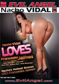 Nacho Vidal Loves Franceska Jaimes Porn Video