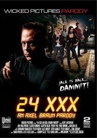 Buy 24 XXX: An Axel Braun Parody