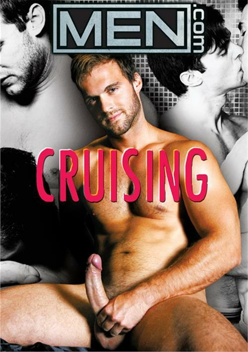 Cruising (Men) Cover Front