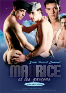 Maurice And His Friends Gay Porn Movie