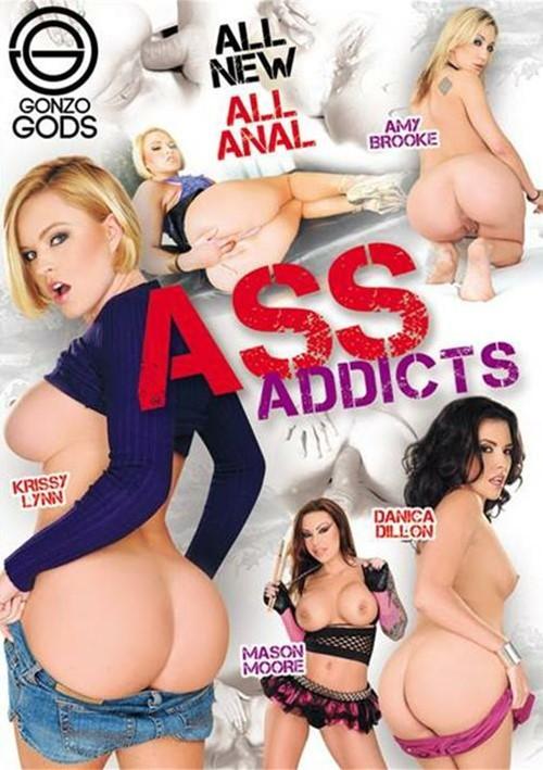 Ass Addicts