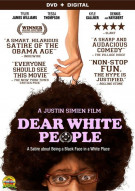 Dear White People Boxcover