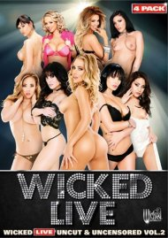 Wicked Live Uncut & Uncensored Vol. 5-8