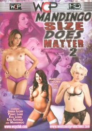 Mandingo: Size Does Matter 2 Porn Video