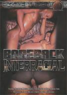 Bareback Interracial Porn Movie