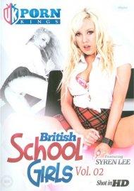 British School Girls Vol. 2