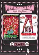 Peekarama: Lust Inferno / Marathon Porn Movie