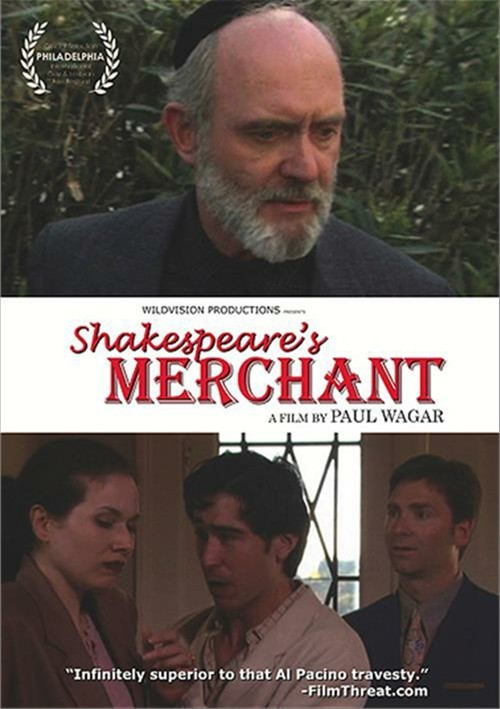 Shakespeare's Merchant  image