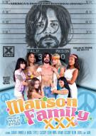 Manson Family XXX Porn Movie