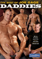 Best of Joe Gage: Daddies, The Gay Porn Movie