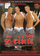 Cellar, The Gay Porn Movie