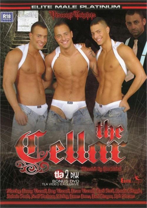 Cellar, The Boxcover