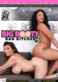 Big Booty Bad Bitches 2 Porn Video