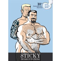 Sticky: 10th Anniversary Edition Sex Toy