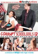 Corrupt Schoolgirls 12 Porn Video