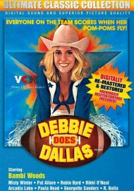 Debbie Does Dallas  Porn Movie
