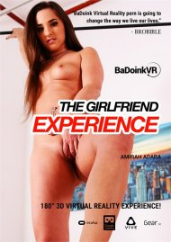 Girlfriend Experience, The image