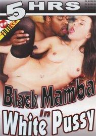 Black Mamba In White Pussy image