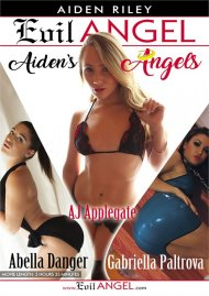 Aiden's Angels Porn Video