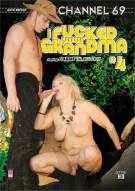 I Fucked Your Grandma #4 Porn Movie