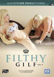 Filthy GILF Vol. 9 Porn Video