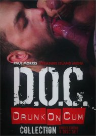 D.O.C.: Drunk On Cum Collection