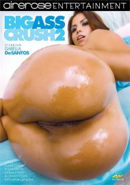 Big Ass Crush 2 Movie