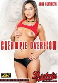 Creampie Overflow Porn Video