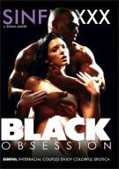 Black Obsession Porn Video