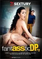 Fantasstic DP #11 Porn Video