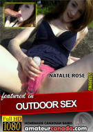 Outdoor Sex Porn Video