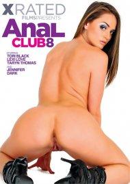 Anal Club 8 Porn Video