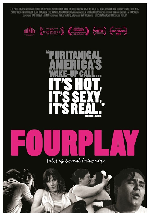 Fourplay (Tales of Sexual Intimacy) image