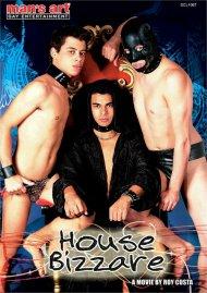 House Bizzare Porn Video