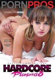 Hardcore Pleasures 8 Porn Movie