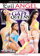 Gape Queens Porn Video
