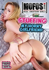 Stuffing My Horny Girlfriend Porn Video