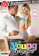 Young Babysitters, The Porn Movie