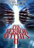 Terror Within, The  II Movie