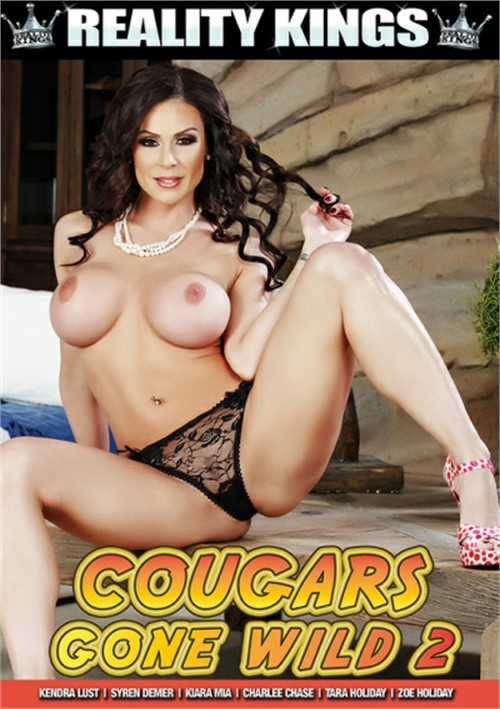 Cougars Gone Wild 2