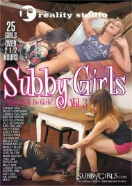 Subby Girls Vol. 3: Girls Will Be Girls