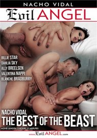 Nacho Vidal: The Best Of The Beast Porn Video