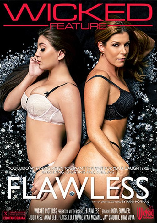 Flawless 2018  Adult Dvd Empire-5107