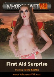 First Aid Surprise image