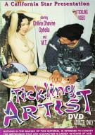 Tickling Artist Porn Video