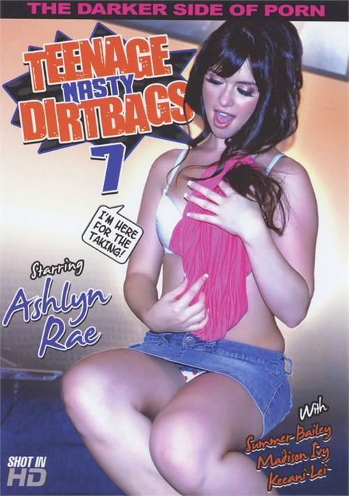 Teenage Nasty Dirtbags #7