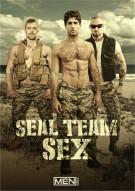 Seal Team Sex Porn Movie