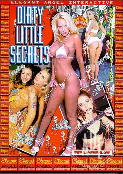 Dirty Little Secrets Boxcover